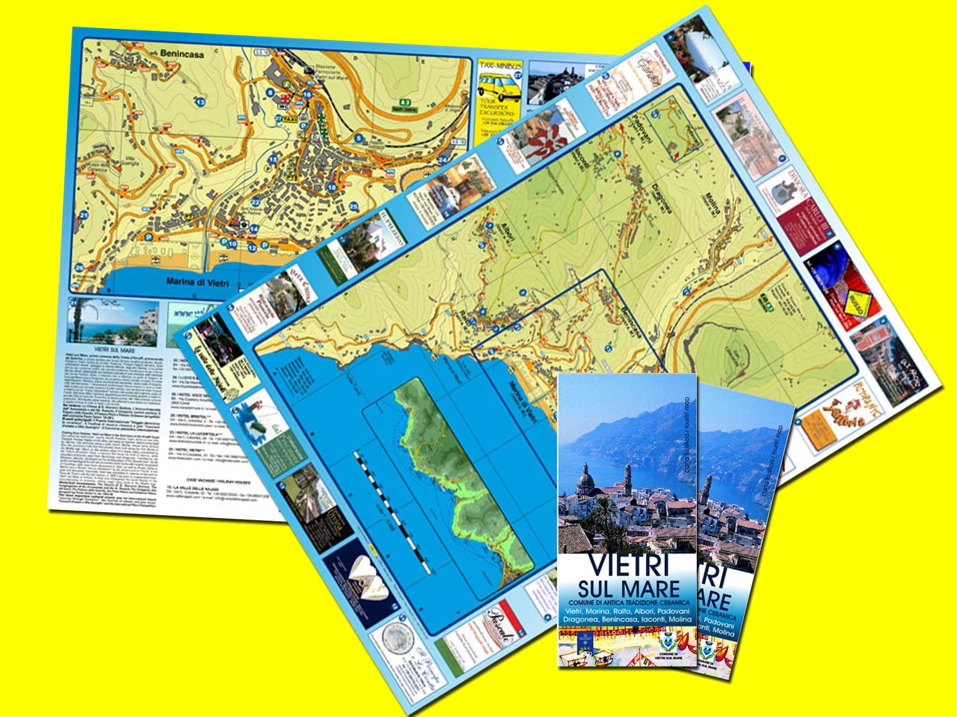 Cart&guide - le cartine e le guide turistiche della ...